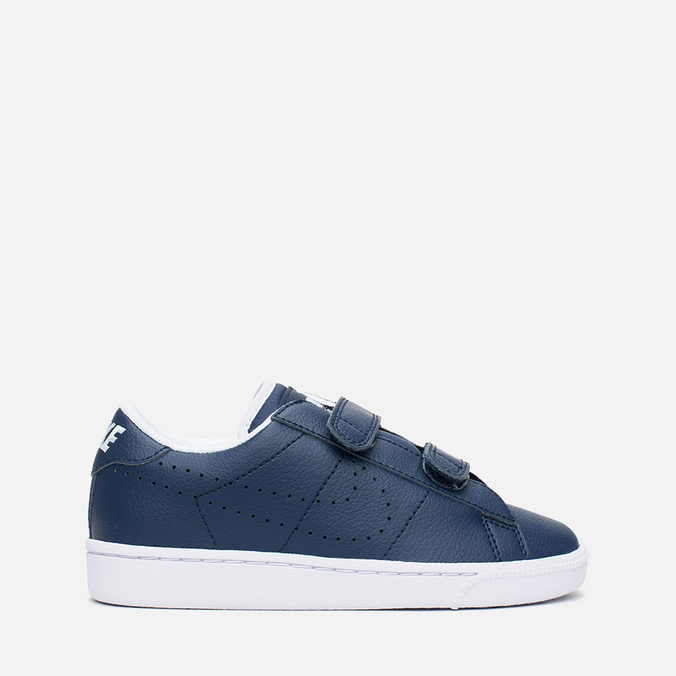 Nike Lykin 11 PSV Children's Sneakers Blue/White