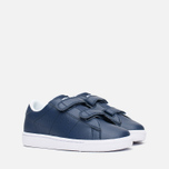 Nike Lykin 11 PSV Children's Sneakers Blue/White photo- 1