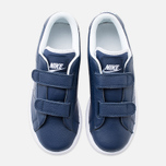 Nike Lykin 11 PSV Children's Sneakers Blue/White photo- 4
