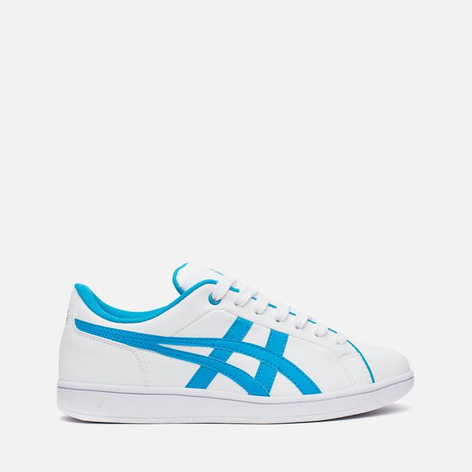 Подростковые кроссовки Onitsuka Tiger Larally GS Atomic Blue