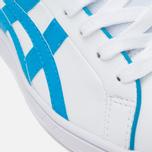 Подростковые кроссовки Onitsuka Tiger Larally GS Atomic Blue фото- 6