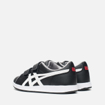 Детские кроссовки Onitsuka Tiger Larally PS Black/White фото- 2