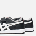 Детские кроссовки Onitsuka Tiger Larally PS Black/White фото- 7