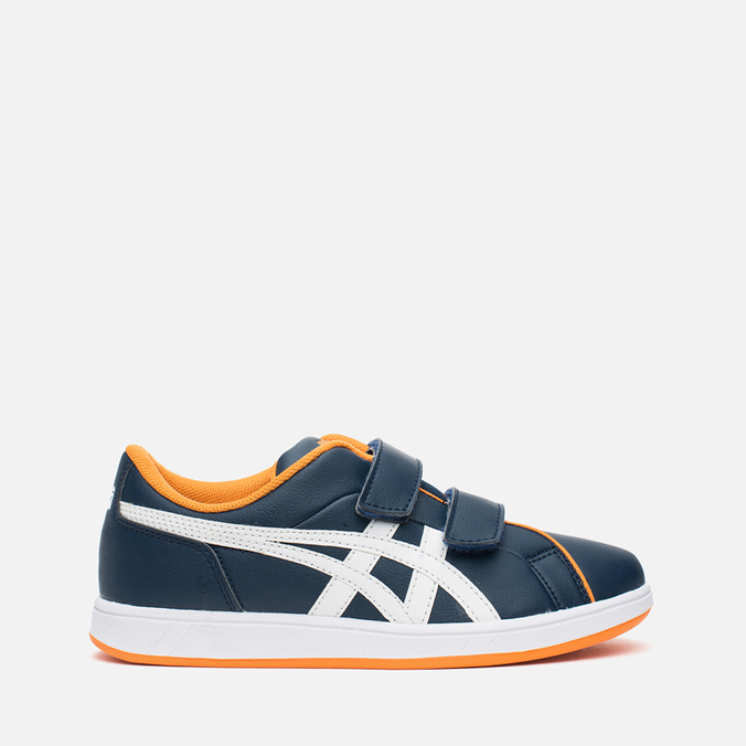 Onitsuka Tiger Laralyy PS Children's Sneakers Navy/White