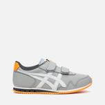 Onitsuka Tiger Sumiyaka PS Children's Sneakers Grey/White photo- 0