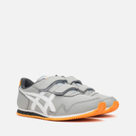 Детские кроссовки Onitsuka Tiger Sumiyaka PS Grey/White фото- 1