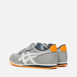 Детские кроссовки Onitsuka Tiger Sumiyaka PS Grey/White фото- 2