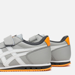 Детские кроссовки Onitsuka Tiger Sumiyaka PS Grey/White фото- 7