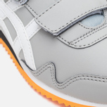 Детские кроссовки Onitsuka Tiger Sumiyaka PS Grey/White фото- 6