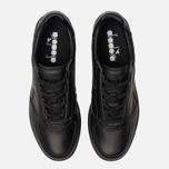 Кроссовки Diadora B. Elite Black /Black /Black фото- 5