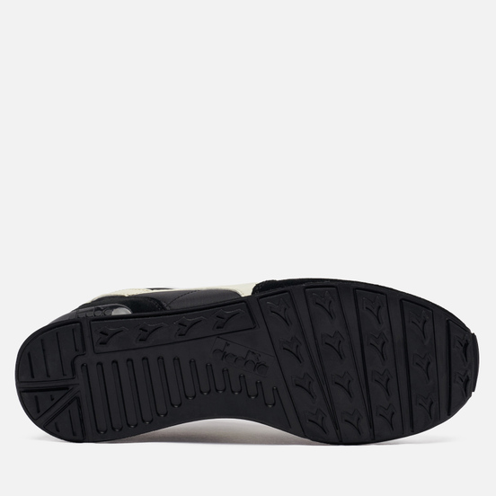 Мужские кроссовки Diadora Camaro Black/White