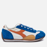 Мужские кроссовки Diadora Heritage Equipe Nylon SW Waxed White/Burnt Orange фото- 0