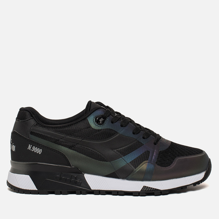 Кроссовки Diadora N.9000 MM Hologram Black
