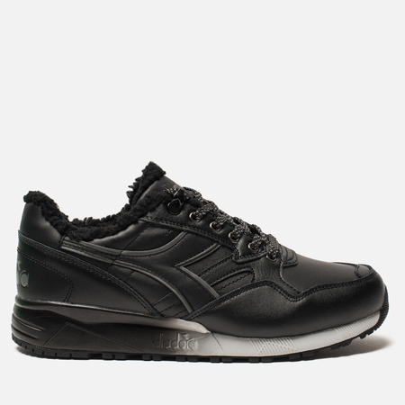 Кроссовки Diadora N.902 Winter Pack Black