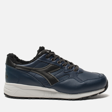 Кроссовки Diadora N.902 Winter Pack Insignia Blue