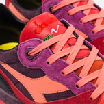 Кроссовки Diadora Heritage x Extra Butter N9000 Giallo Red/Lollipop фото- 5