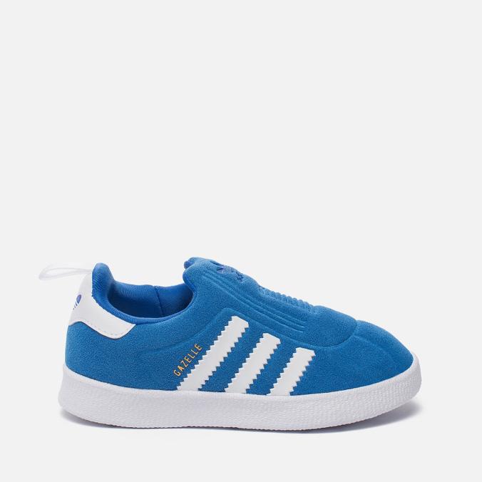 Кроссовки для малышей adidas Originals Gazelle 360 Infant Blue/White