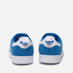 Кроссовки для малышей adidas Originals Gazelle 360 Infant Blue/White фото- 3