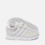 Кроссовки для малышей adidas Originals Haven CF Infant Triple White фото- 2
