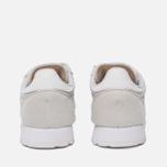 Кроссовки для малышей adidas Originals Haven CF Infant Triple White фото- 3