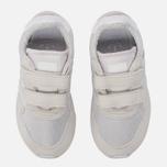 Кроссовки для малышей adidas Originals Haven CF Infant Triple White фото- 4