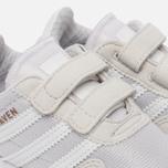 Кроссовки для малышей adidas Originals Haven CF Infant Triple White фото- 5