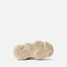 Кроссовки для малышей adidas Originals YEEZY 500 Infant Bone White/Bone White/Bone White фото- 4