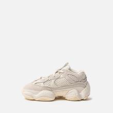 Кроссовки для малышей adidas Originals YEEZY 500 Infant Bone White/Bone White/Bone White фото- 5
