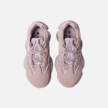 Кроссовки для малышей adidas Originals YEEZY 500 Infant Soft Vision/Soft Vision/Soft Vision фото- 1