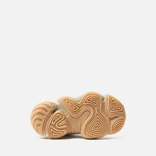Кроссовки для малышей adidas Originals YEEZY 500 Infant Stone/Stone/Stone фото- 4