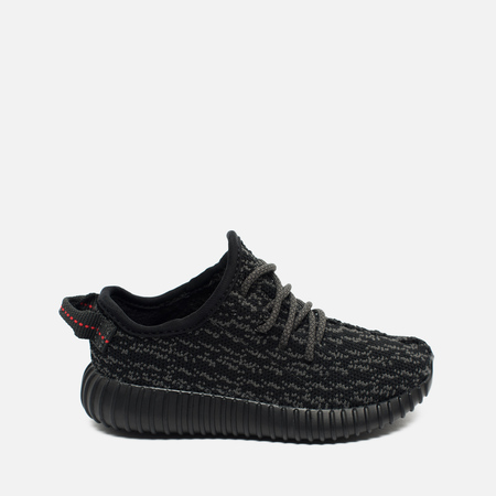 adidas Originals Yeezy Boost 350 Children's Sneakers Infant Pirate