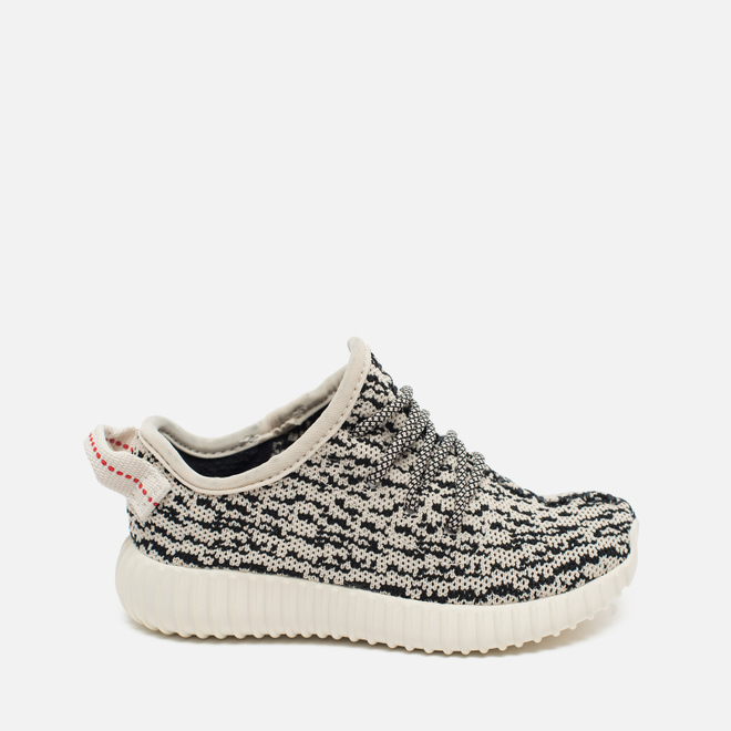 Кроссовки для малышей adidas Originals Yeezy Boost 350 Infant Turtle