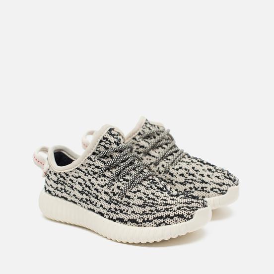 Кроссовки для малышей adidas Originals YEEZY Boost 350 Infant Turtle