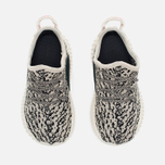 Кроссовки для малышей adidas Originals Yeezy Boost 350 Infant Turtle фото- 4