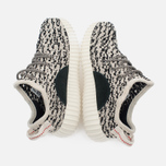 Кроссовки для малышей adidas Originals Yeezy Boost 350 Infant Turtle фото- 3