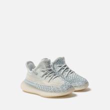 Кроссовки для малышей adidas Originals Yeezy Boost 350 V2 Infant Cloud White/Cloud White/Cloud White фото- 0