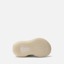 Кроссовки для малышей adidas Originals Yeezy Boost 350 V2 Infant Cloud White/Cloud White/Cloud White фото- 4