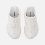 Кроссовки для малышей adidas Originals Yeezy Boost 350 V2 Infant Cream White фото- 4