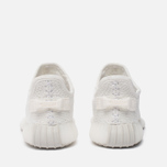 Кроссовки для малышей adidas Originals Yeezy Boost 350 V2 Infant Cream White фото- 5
