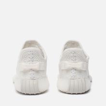 Кроссовки для малышей adidas Originals YEEZY Boost 350 V2 Infant Cream White фото- 2