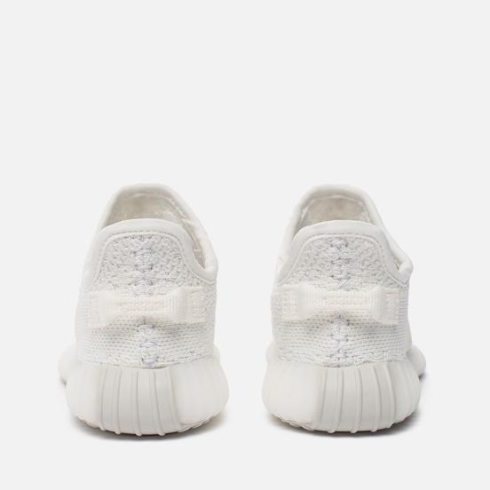 Кроссовки для малышей adidas Originals YEEZY Boost 350 V2 Infant Cream White