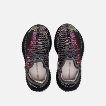 Кроссовки для малышей adidas Originals YEEZY Boost 350 V2 Infant Yecheil/Yecheil/Yecheil фото- 1