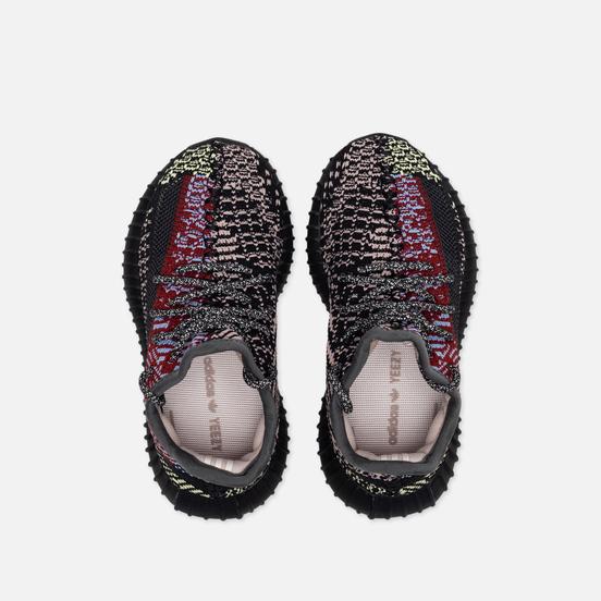 Кроссовки для малышей adidas Originals YEEZY Boost 350 V2 Infant Yecheil/Yecheil/Yecheil