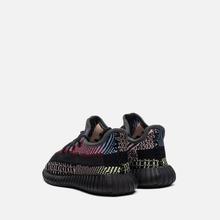 Кроссовки для малышей adidas Originals YEEZY Boost 350 V2 Infant Yecheil/Yecheil/Yecheil фото- 2