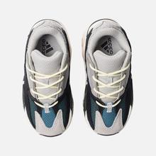 Кроссовки для малышей adidas Originals YEEZY Boost 700 Infant Solid Grey/Chalk White/Core Black фото- 1