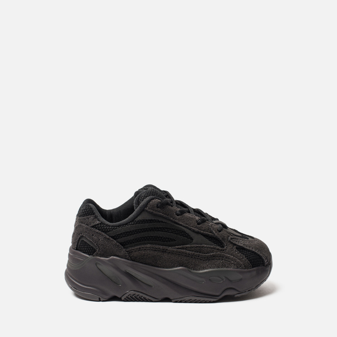 Кроссовки для малышей adidas Originals Yeezy Boost 700 V2 Infant Vanta/Vanta/Vanta