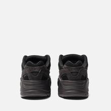 Кроссовки для малышей adidas Originals YEEZY Boost 700 V2 Infant Vanta/Vanta/Vanta фото- 2