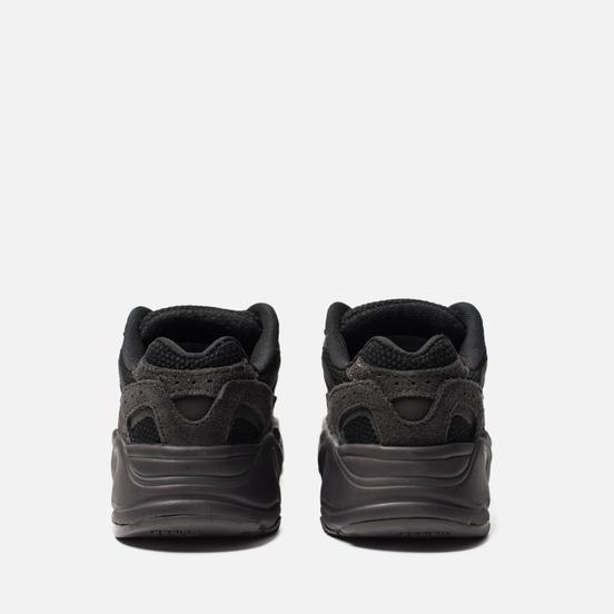 Кроссовки для малышей adidas Originals YEEZY Boost 700 V2 Infant Vanta/Vanta/Vanta