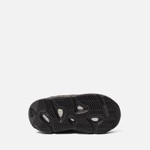Кроссовки для малышей adidas Originals YEEZY Boost 700 V2 Infant Vanta/Vanta/Vanta фото- 4
