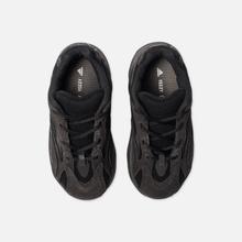 Кроссовки для малышей adidas Originals YEEZY Boost 700 V2 Infant Vanta/Vanta/Vanta фото- 1